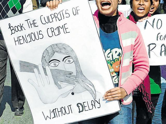 Rohtak district and special court awarded death sentence to seven of the accused who brutally raped and murdered a 28-year-old Nepali woman in February. One juvenile involved in the crime is facing a trial before the Juvenile Justice Board.