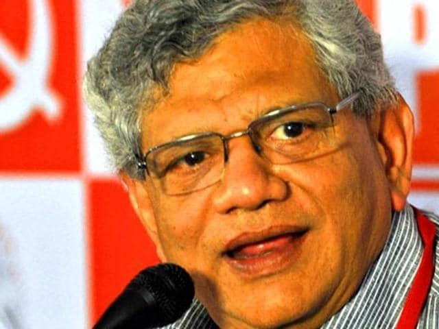 CPI(M) general secretary Sitaram Yechury also questioned the Government why recommendations made by Justice JS Verma committee on women safety were allegedly ignored in the bill and expressed disappointment that the bill was not sent to select committee for a detailed study.