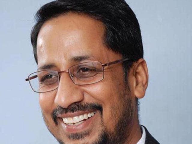 Anil Joshi,Punjab Medical Council,Dr GS Grewa