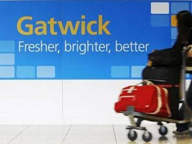 Gatwick airport,British Muslim family stopped at Gatwick,Disneyland