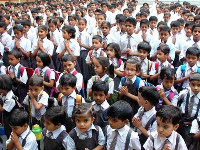 The Directorate of Education (DoE) had asked all the unaided recognised private schools to upload their criteria adopted for the academic session 2016-17 on its website latest by December 20.