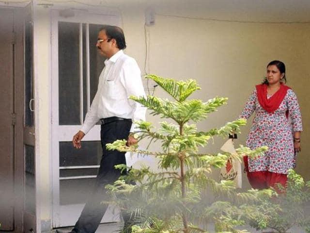 Jalandhar kidney racket,Kidney racket,National Kidney Hospital