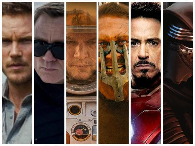 Hollywood Movies,Hollywood Blockbusters,Movie Poll