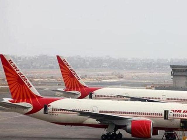 Kerala,P Sathasvisam,Air India