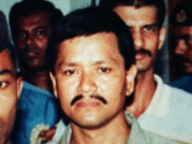 Anup Chetia,United Liberation Front of Assam,Ulfa