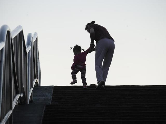 Child adoption,Maternity leave,Bandaru Dattatreya