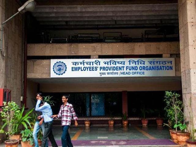 Budget 2016,Union Budget,EPF withdrawals