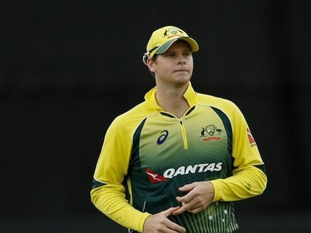 Australia captain Steve Smith scored 1,734 runs at an average of 82.57 with seven centuries over the voting period.