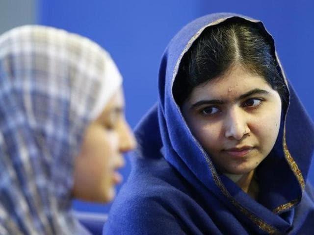 Syria conflict,Islamic State,Malala