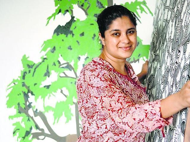 Hema Upadhayay murder