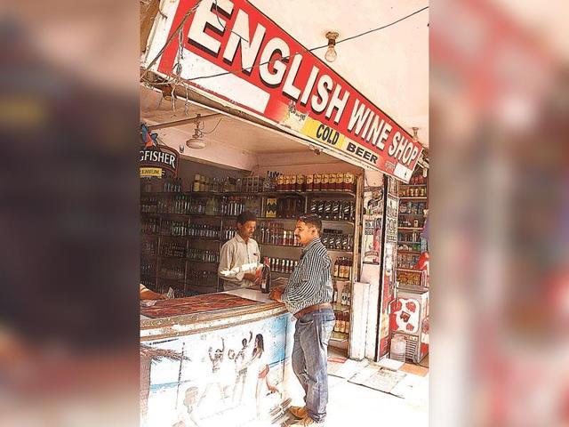 Uttar Pradesh,Liquor ban,Mathura