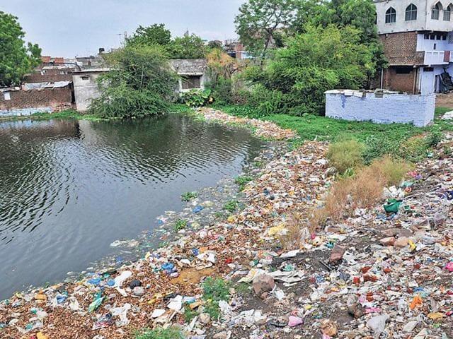 ban on use of polythene,Madhya Pradesh,plastic manufacturers