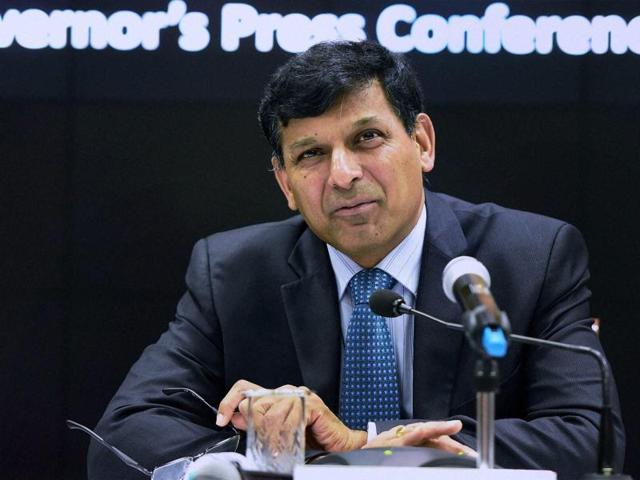 RBI,Raghuram Rajan,Indian Economy