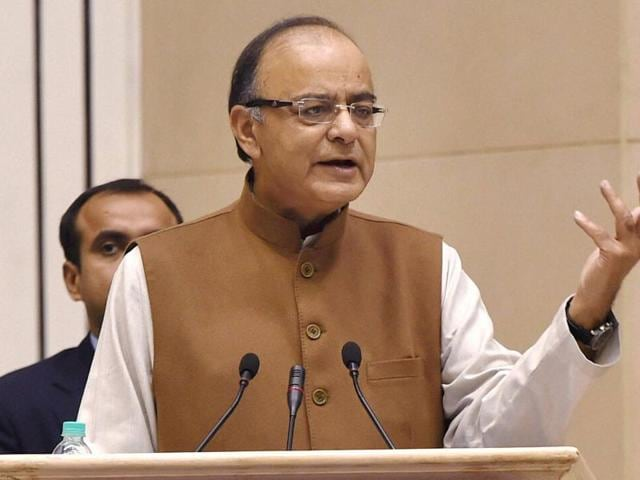 Jaitley also appeared to take a jibe at AAP and Delhi chief minister Arvind Kejriwal, saying that the political discourse in the country has become more vulgar, though he refrained from mentioning names.