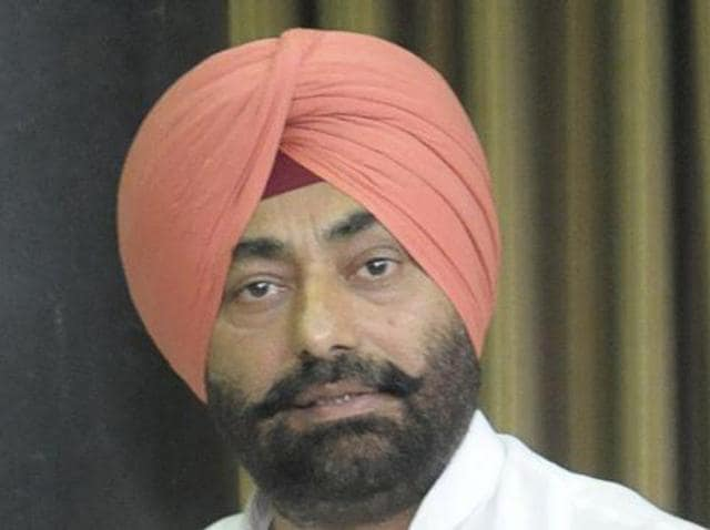 Sukhpal Singh Khaira announced on Thursday that he had quit the party and decided to join the Aam Aadmi Party (AAP).