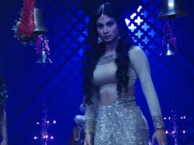 The serpent woman has made a comeback on our TV screens with Naagin. But why?