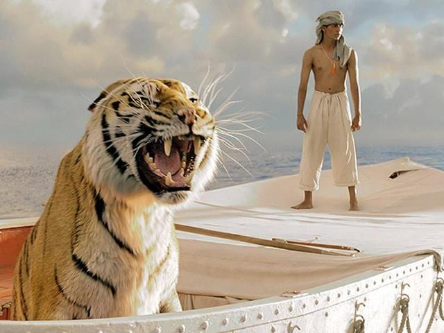 Life of Pi,Life of Pi trainer,Michael Hackenberger