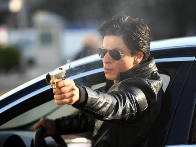 Dilwale,Shah Rukh Khan,Kajol