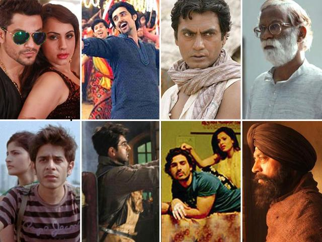 These eight films made 2015 an important year for the Indian film industry. (YouTube)