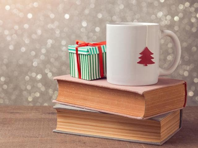 We have compiled a list of books that'd be perfect for Christmas.