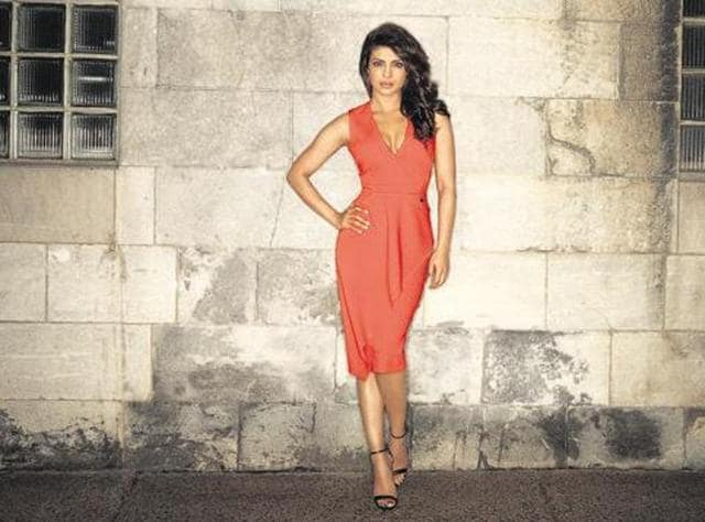 Priyanka was commenting on the importance of the Juvenile Justice Bill. (Getty Images)