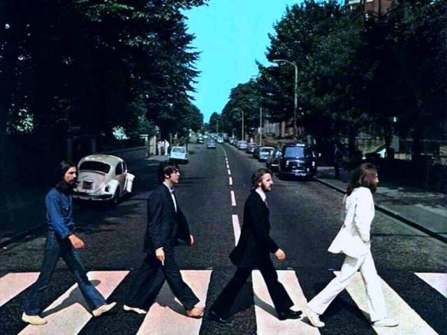 The official website of The Beatles announced the move to streaming in a short video.
