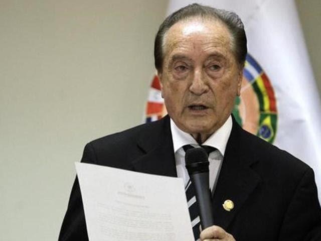 Eugenio Figueredo,FIFA,Extradition