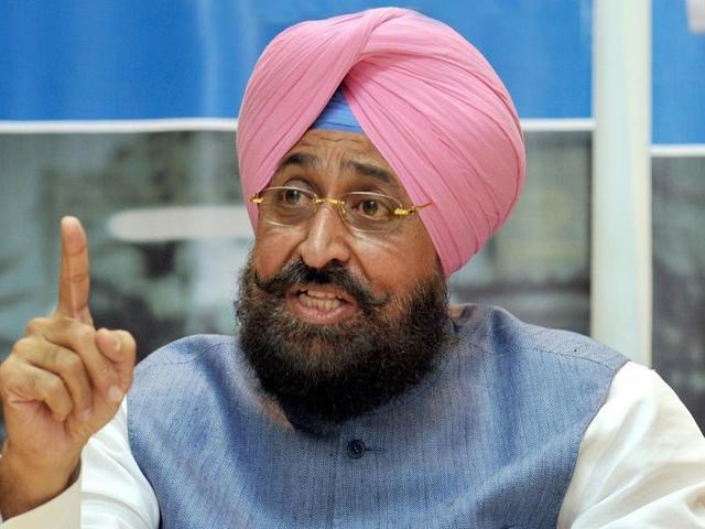 Partap Singh Bajwa,Punjab,Congress