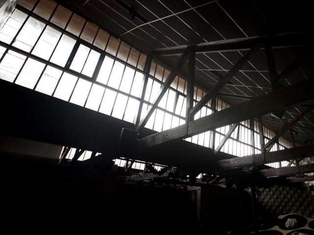 Todi Mill,HT48Hours,Mathuradas Mill Compound
