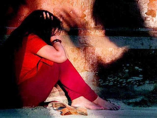 Aligarh,Gang rape,Minor raped