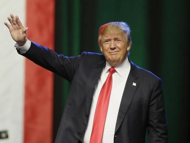 Donald Trump,US Elections 2016,Republican