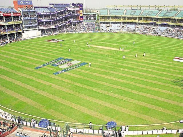 Delhi and District Cricket Association (DDCA),renovation of the Feroz Shah Kotla,cricketer-turned-politician Kirti Azad