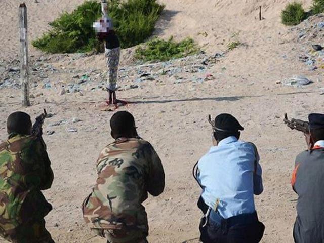 Somali Islamist group,Al Shabaab,Lower Shabelle