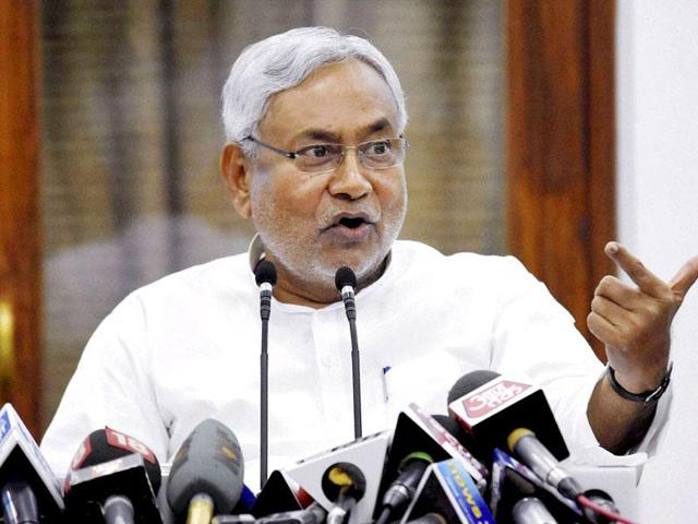 Bihar chief minister Nitish Kumar has directed officials of the Environment and Forest Department to ban 15-year-old diesel vehicles in Patna among other measures to tackle alarming air pollution.