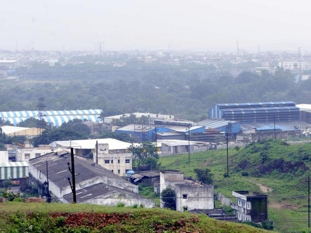Pithampur Industrial hub