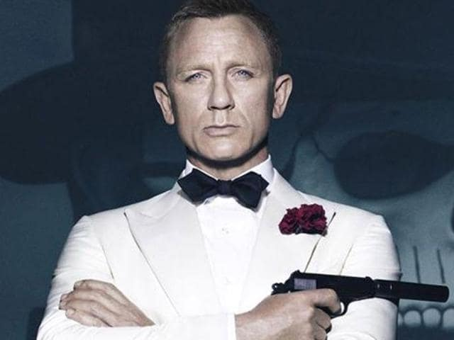 Daniel Craig,James Bond,Most kissable celebrity