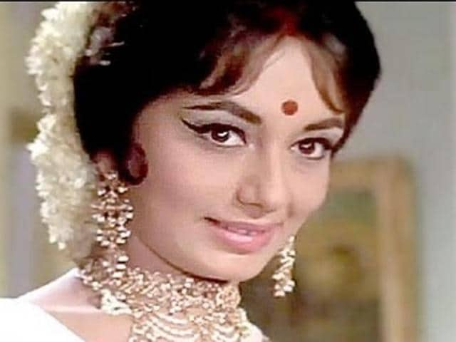 Remembering Sadhana A Playlist Of Her Most Popular Songs