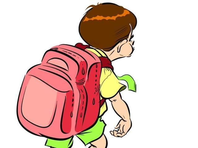 Maharashtra,Education,Age criteria