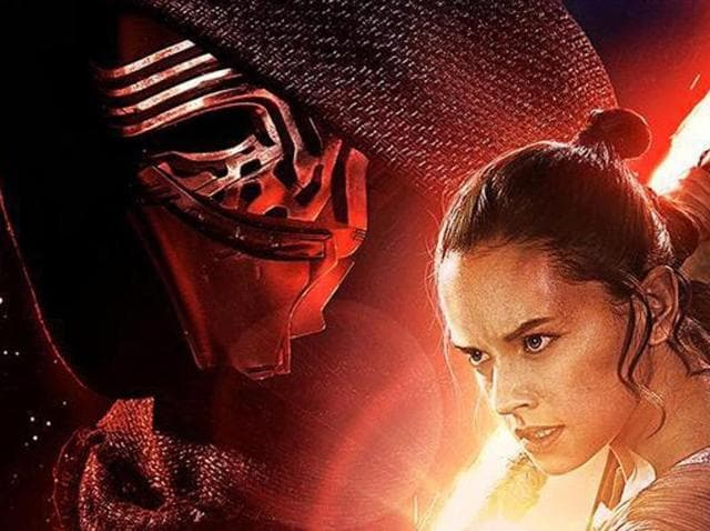 Star Wars: The Force Awakens passes the lightsaber to the next generation in a thrilling adventure directed by Star wars superfan, JJ Abrams. Daisy Ridley and John Boyega emerge as the hopes of next gen.