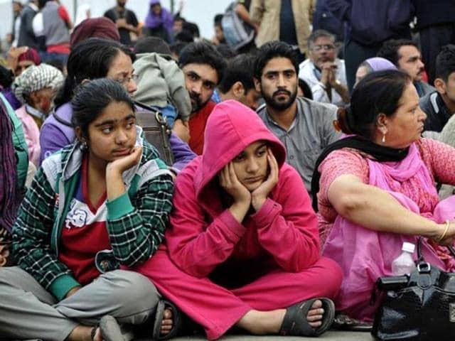 Kashmir,Kashmir floods,Kasmir flood victims