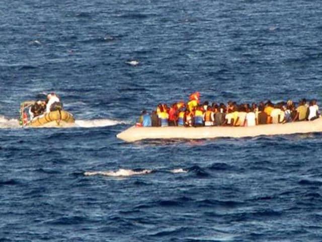 Malta,malta boat tragedy,Malta victims