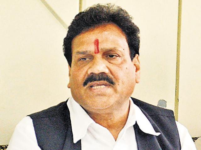 Commission vice-chairman Raj Kumar Verka