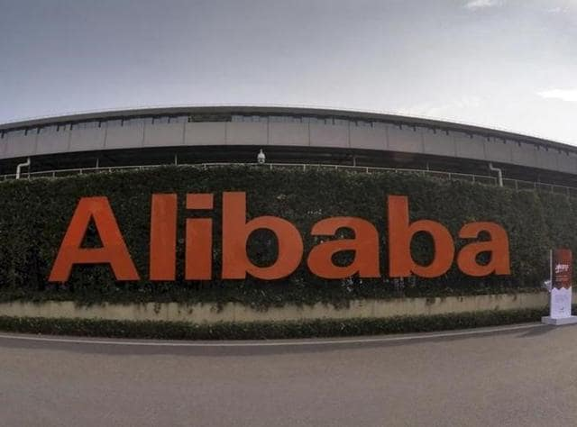 Alibaba,Ele.me,Caixin