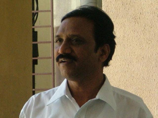 Madhya Pradesh government,Lokayukta,Ramesh Thete