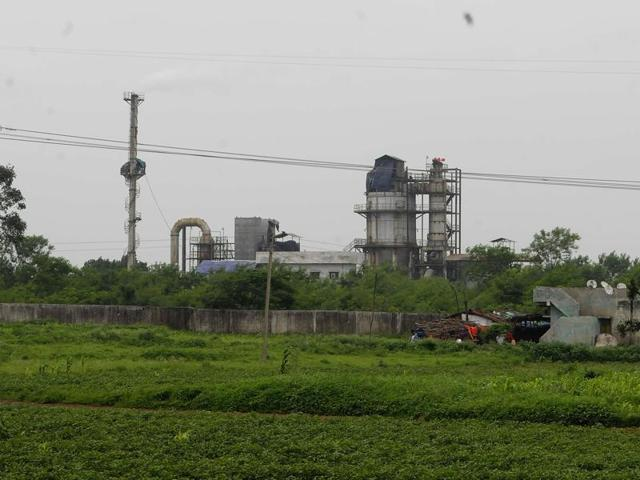 The Madhya Pradesh government has set the ball rolling to build two world-class industrial hubs on 1,200-acre land in Pithampur industrial area.