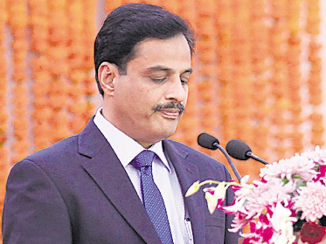 Ranjit Patil, minister of state for home, said that government agree with the concerns raised with the nomenclature of the policy.