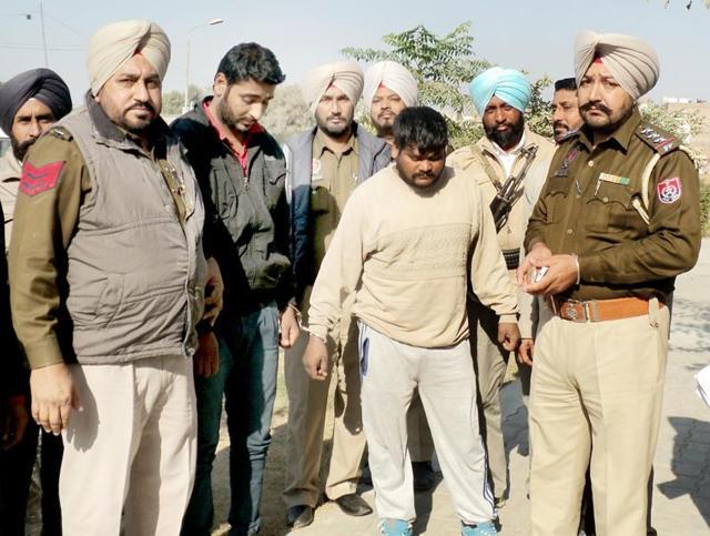 Abohar murder case