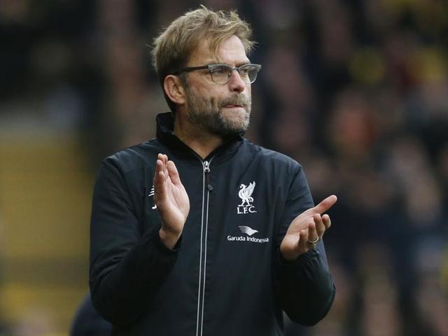 EPL Boxing Day,Liverpool vs Leicester City,Jurgen Klopp