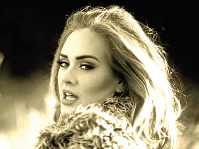 Adele,Coldplay,Major Lazer