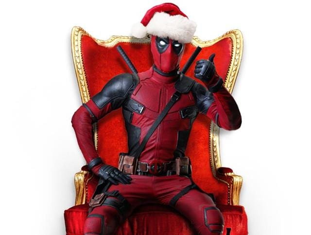 Merry Christmas you filthy animals. And a happy New Year.